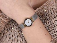 Bering 10122-001 damski zegarek Classic bransoleta