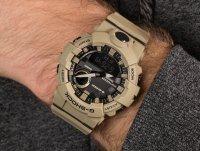 G-Shock GBA-800UC-5AER zegarek sportowy G-SHOCK Original