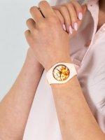 ICE Watch ICE.017583 damski zegarek Ice-Flower pasek