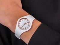 ICE Watch ICE.015337 ICE glam white rose-gold rozm. S zegarek fashion/modowy Ice-Glam