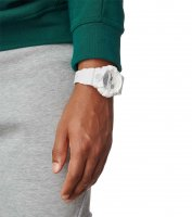 biały Zegarek Casio G-SHOCK Original GBA-800-7AER - duże 5