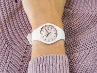 ICE Watch ICE.016939 ICE Pearl White Pink Rozm. S zegarek klasyczny ICE-Pearl