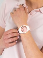 biały Zegarek ICE Watch ICE-Pearl ICE.017126 - duże 5