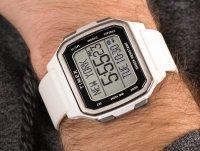 biały Zegarek Timex Command TW5M29100 - duże 6