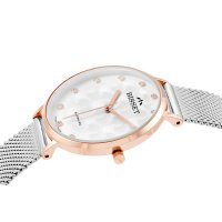 Bisset BIS060 zegarek klasyczny Klasyczne