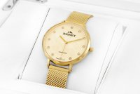 Bisset BIS061 zegarek klasyczny Klasyczne