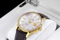 Bisset BIS065 zegarek klasyczny Klasyczne
