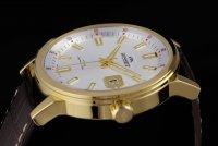 Bisset BIS065 zegarek męski Klasyczne