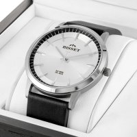 Bisset BIS068 zegarek klasyczny Klasyczne