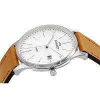 Bisset BIS069 męski zegarek Klasyczne pasek