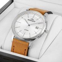 Bisset BIS069 zegarek męski Klasyczne