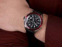 Bisset BSCC54TIBR zegarek męski Wielofunkcyjne