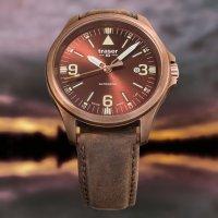 Traser TS-108073 zegarek męski klasyczny P67 Officer Pro pasek