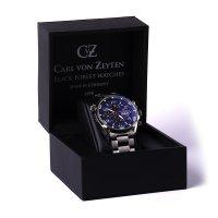 Carl von Zeyten CVZ0047BLMB zegarek męski NO. 47