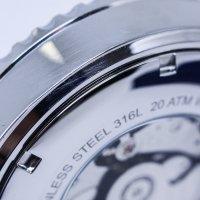Carl von Zeyten CVZ0067BL-POWYSTAWOWY Belchen zegarek sportowy Belchen
