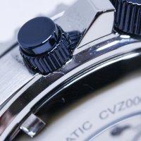Carl von Zeyten CVZ0067BL-POWYSTAWOWY męski zegarek Belchen pasek
