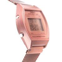 Casio B640WMR-5AEF zegarek damski Vintage