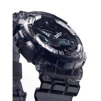 Casio GA-110SKE-8AER męski zegarek G-Shock pasek