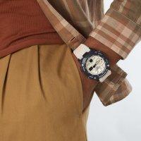 Casio GA-2000WM-1AER G-Shock zegarek męski sportowy mineralne