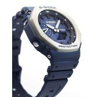 Casio GA-2110ET-2AER zegarek męski G-Shock