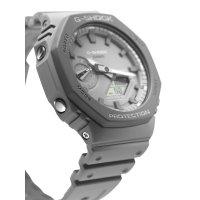 Casio GA-2110ET-8AER męski zegarek G-Shock pasek