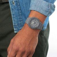 Casio GA-2110ET-8AER zegarek męski G-Shock