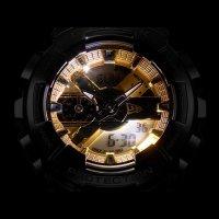 Casio GM-110NE-1AER G-SHOCK Original zegarek męski sportowy mineralne