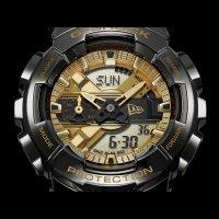 Casio GM-110NE-1AER zegarek sportowy G-SHOCK Original