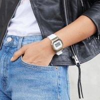 Casio GM-S5600G-7ER zegarek damski G-SHOCK Original
