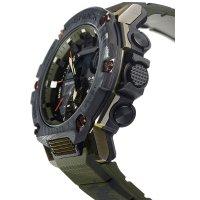Casio GST-B300XB-1A3ER zegarek sportowy G-SHOCK G-STEEL