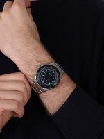 Casio MTD-1078D-1A2VEF męski zegarek Klasyczne bransoleta