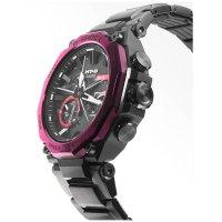 Casio MTG-B2000BD-1A4ER męski zegarek G-SHOCK Exclusive bransoleta