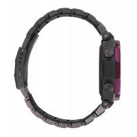 Casio MTG-B2000BD-1A4ER zegarek srebrny sportowy G-SHOCK Exclusive bransoleta