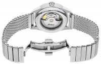 Certina C029.807.11.031.02 DS 1 Powermatic 80 DS-1 klasyczny zegarek srebrny