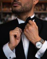 Certina C029.807.11.031.02 zegarek męski DS-1 srebrny