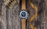 Certina C036.407.16.040.00 zegarek srebrny klasyczny DS PH200M pasek