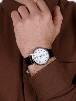 Citizen BI5070-06A męski zegarek Elegance pasek