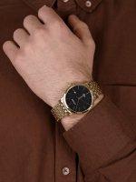 Citizen BI5072-51E męski zegarek Elegance bransoleta