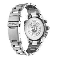 Citizen CB0230-81E męski zegarek Radio Controlled bransoleta