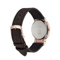 Citizen EG7072-19X damski zegarek Lady pasek