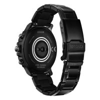 Citizen MX0007-59X męski zegarek CZ Smart bransoleta