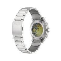 Citizen NH9120-88A zegarek klasyczny Titanium