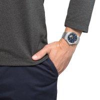 Citizen NH9120-88L zegarek męski Titanium