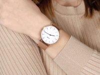 Cluse CW0101201001 zegarek damski fashion/modowy Boho Chic bransoleta