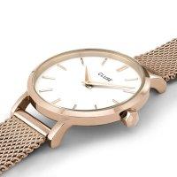 Cluse CW0101211003 damski zegarek La Boheme Mesh bransoleta