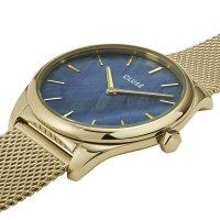 Cluse CW0101212007 zegarek damski Feroce