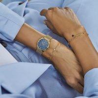 Cluse CW0101212007 zegarek klasyczny Feroce