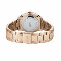 Cluse CW11201 damski zegarek Feroce bransoleta
