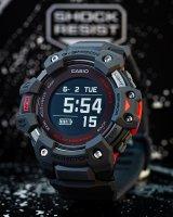 czarny smartwatch Casio G-SHOCK Original GBD-H1000-8ER - duże 9