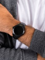 zegarek Emporio Armani ART5011 Alberto męski z gps Connected